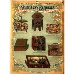 Huntley & Palmers Biscuits and Cakes, 1903