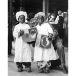 Emir of Katsina's grandsons, 1933