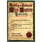 Thin Captain Biscuits, early twentieth century