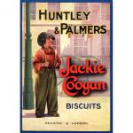 Jackie Coogan Biscuits, around 1921